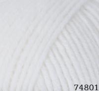 Himalaya Lana Lux 74801 белый