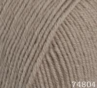 Himalaya Lana Lux 74804 песочный
