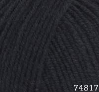 Himalaya Lana Lux 74817 черный