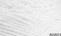 Himalaya Super Soft Yarn 80801 белый