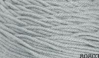 Himalaya Super Soft Yarn 80803 светло-серый