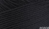 Himalaya Super Soft Yarn 80808 черный