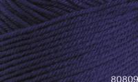 Himalaya Super Soft Yarn 80809 темно-синий