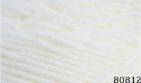 Himalaya Super Soft Yarn 80812 молочный