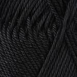 YarnArt Begonia 999 черный