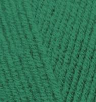 Alize Lanagold 118 темно-зеленый