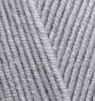 Alize Lanagold 200 серый