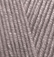 Alize Lanagold 240 коричневый меланж