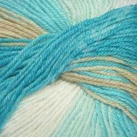 Alize Baby Wool Batik 4005