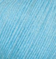 Alize Baby Wool 128 бирюзовый