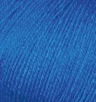 Alize Baby Wool 141 василек