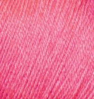 Alize Baby Wool 33 розовый