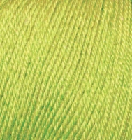 Alize Baby Wool 612 фисташка