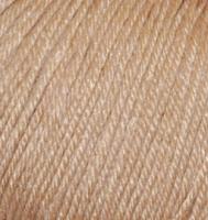 Alize Baby Wool 75 беж