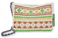 BAG 011 Сумка. Набор для вышивки нитками