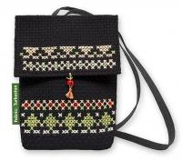 BAG 012 Рюкзак. Набор для вышивки нитками