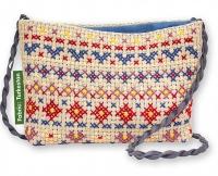 BAG 013 Сумка. Набор для вышивки нитками