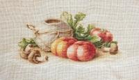 BL2249 Натюрморт с овощами. Набор для вышивки крестом