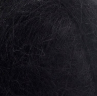 Alize Kid Royal Mohair 50 - 60 черный