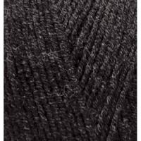 Alize Lanagold 151 темно серый