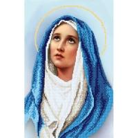 НБ3-103 Дева Мария, Набор для вышивки бисером