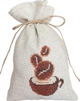 PM1218 Мешочек. Набор для вышивки крестом