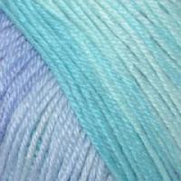Alize Baby Wool Batik 3612
