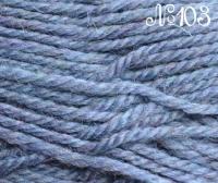 Fibranatura Renew Wool 103 синий